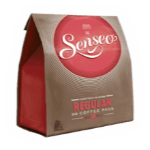 Senseo Medium roast 36