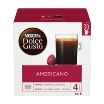 Dolce Gusto Americano - Loyalty Pack