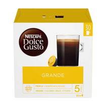 Dolce Gusto Grande - Loyalty Pack