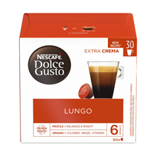 Dolce Gusto Lungo - Loyalty Pack