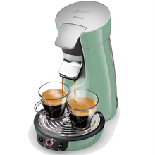 Philips Senseo Viva Café Duo Select - Mint