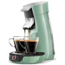 Philips Senseo Viva Café Duo Select Mint