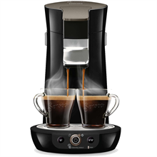 Philips Senseo Viva Café Duo Select - Sort