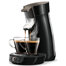 Philips Senseo Viva Café Duo Select Sort