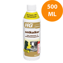 HG Afkalker 500ml