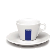 Lavazza Cappuccino 160 ml - KOP