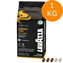 Lavazza Expert Aroma Top