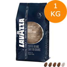Lavazza Gold selection Bønner