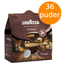 Lavazza Intenso 36