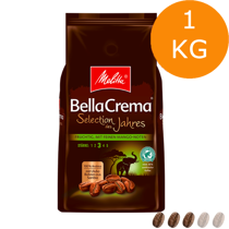 Melitta Bella Crema Selection