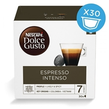 Dolce Gusto Espresso Intenso - Loyalty Pack